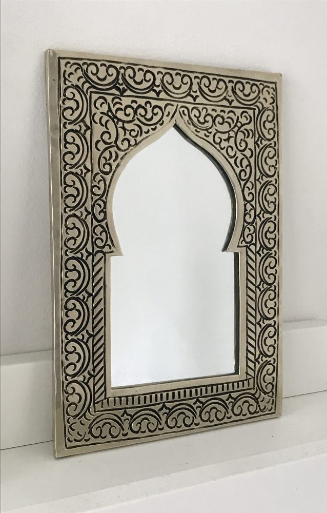 Spiegel Marrakech poort