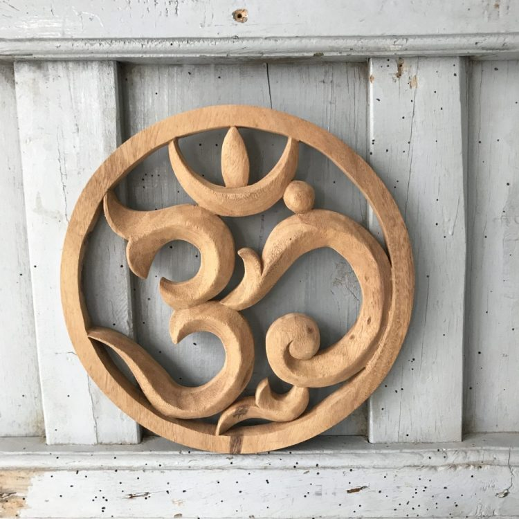 Woodcarving OHM
