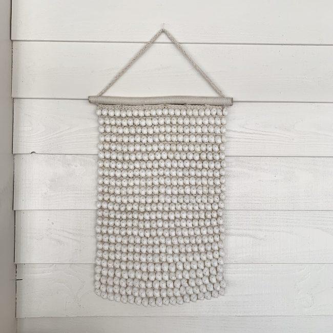 Schelpen Hanger